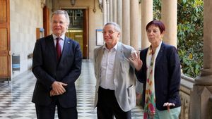 Les grans universitats catalanes demanen 300 milions més per evitar-ne la fossilització
