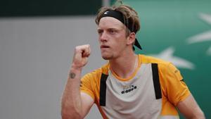 Davidovich es regala un triomf maratonià a Roland Garros