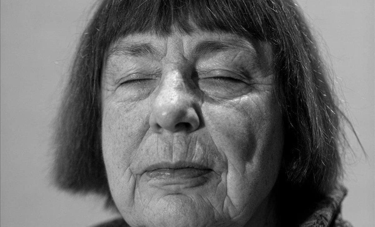 Barbara Brix: «El meu pare ens llegia contes cada nit»