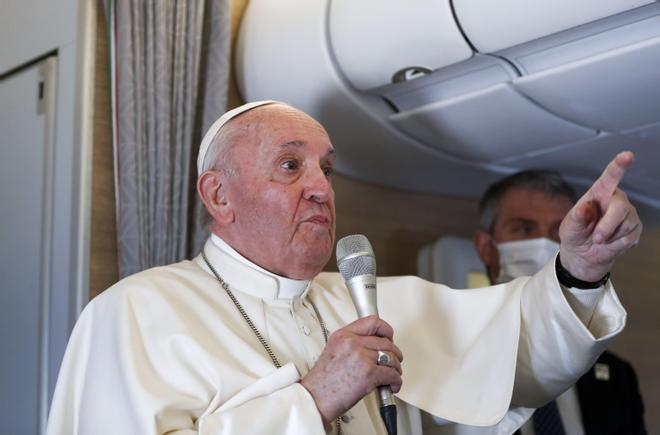 Arranca el juicio por corrupción más importante de la historia del Vaticano