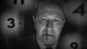 Gary Oldman, en una imagen promocional de 'Mank', de David FIncher