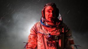 Pyotr Fyodorov en una imagen de 'Sputnik', de Egor Abramenko.