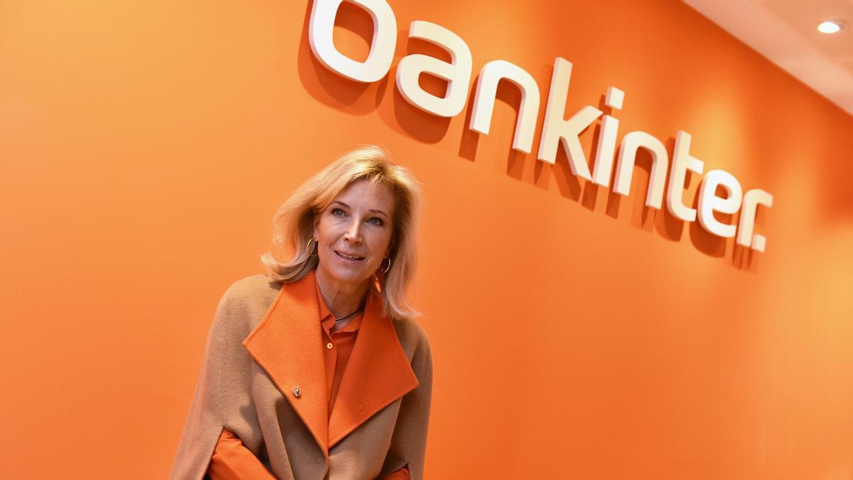 Bankinter guanya 1.140 milions fins al juny per les plusvàlues de Línea Directa