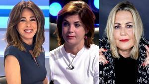 'En el punto de mira' se refuerza con los fichajes de Ana Terradillos, Samanta Villar y Mayka Navarro