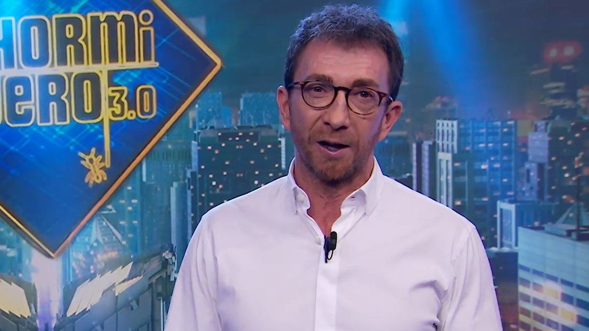 """Pablo Motos confiesa que hubo """"mal rollo"""" en el equipo de 'El hormiguero durante la cuarentena"""