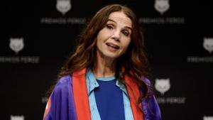 TVE dará explicaciones sobre la participación de Victoria Abril en 'MasterChef Celebrity'