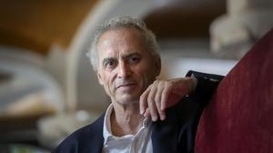 Un jutge investiga Ildefonso Falcones per un nou frau a Hisenda