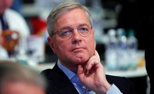 El veterà Norbert Roetggen es postula per liderar el CDU