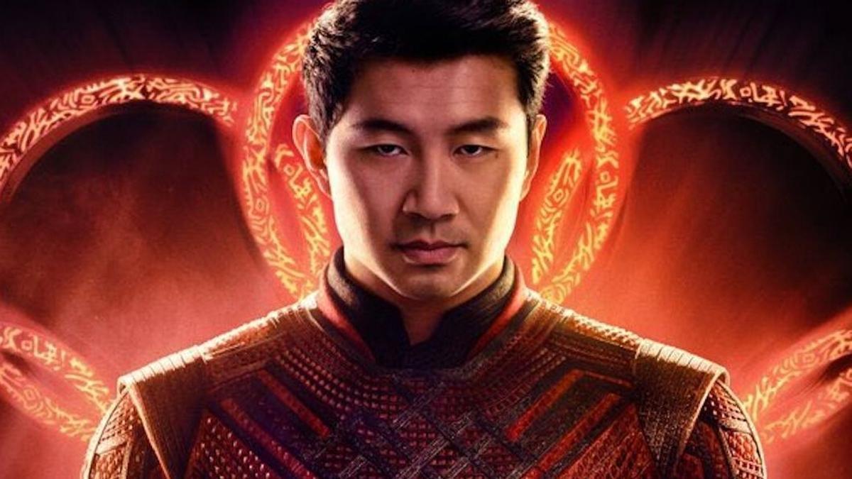 'Shang-Chi y la leyenda de los diez anillos': en tierra de nadie