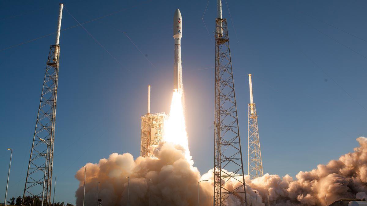¿Cuándo es el aterrizaje del 'Perseverance' en Marte? Horario y dónde verlo 'online'