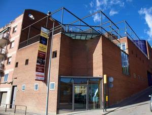 Centre Cultural Can Rajoler