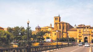 Solsona, la capital de la comarca del Solsonés