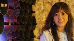 Estela Ye, directora general de Aliexpress en España, Italia y Portugal.