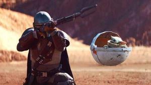 Crítica de 'The mandalorian': la saga 'Star Wars torna a brillar