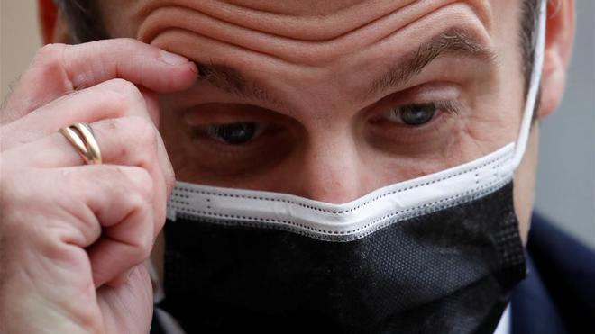 Francia exigirá una prueba PCR negativa a todos los viajeros europeos