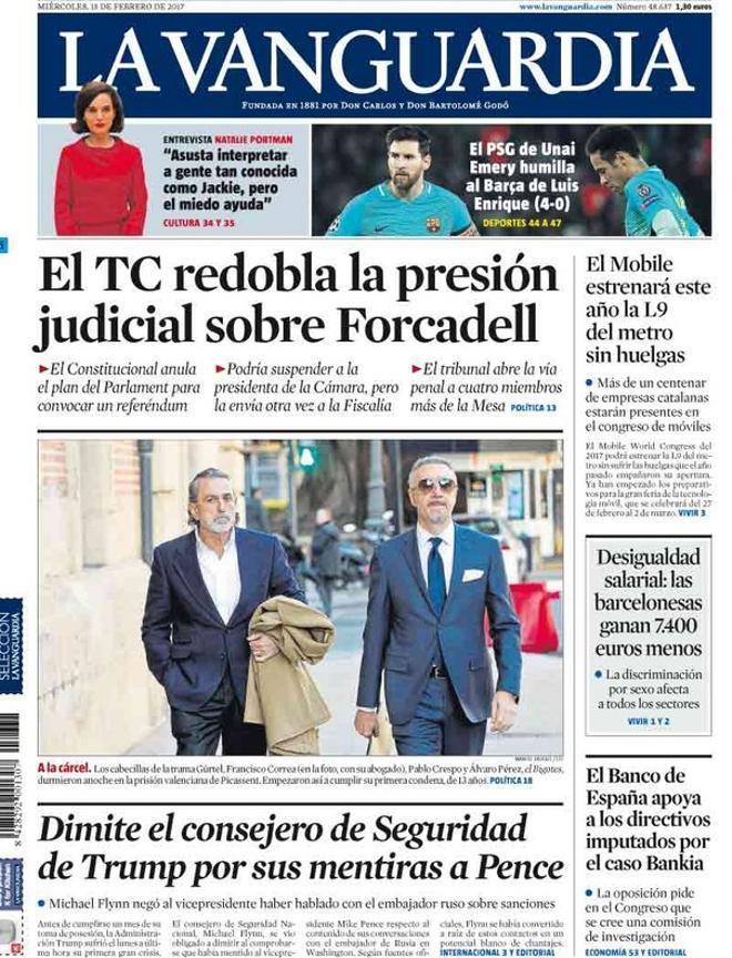 Zoido descalifica la gestión del equipo de Fernández Díaz en Interior, según 'El Mundo'
