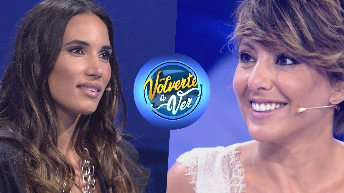 Volverte a ver estrena nueva temporada en Telecinco con India Martínez y  Sonsoles Ónega
