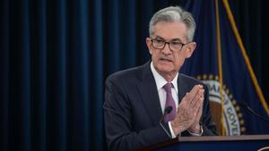 La Fed dels EUA manté els tipus a zero i la seva compra de bons