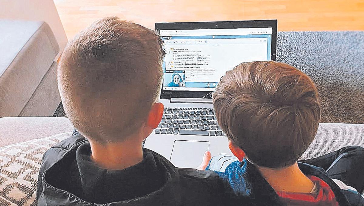 Clases particulares online, una educación en auge que funciona