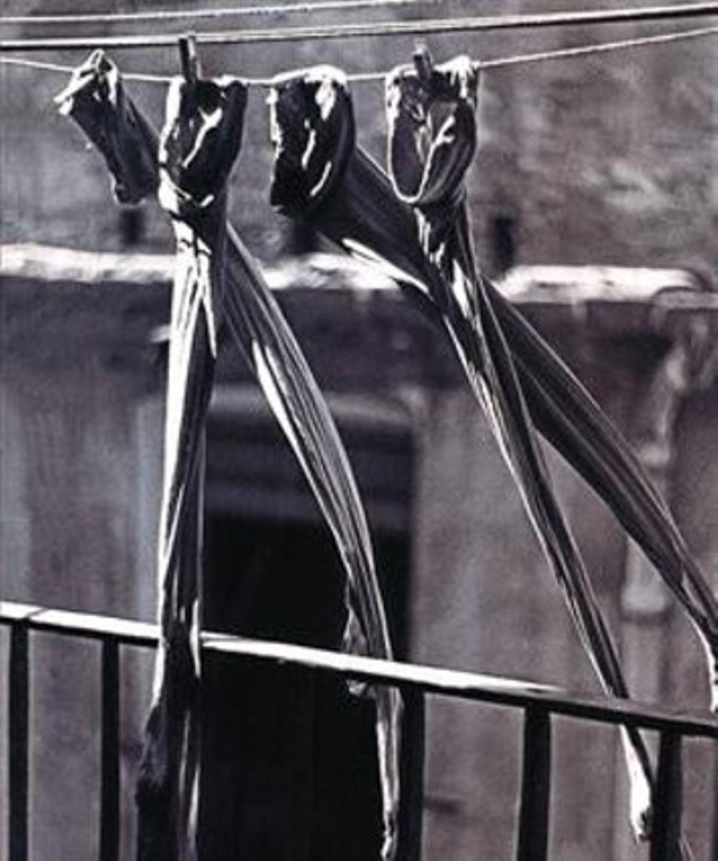 Una fotografía de Josep M. Casademont realizada en los años 50.