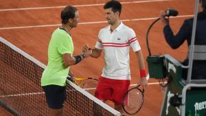 Nadal renuncia a Wimbledon i als Jocs