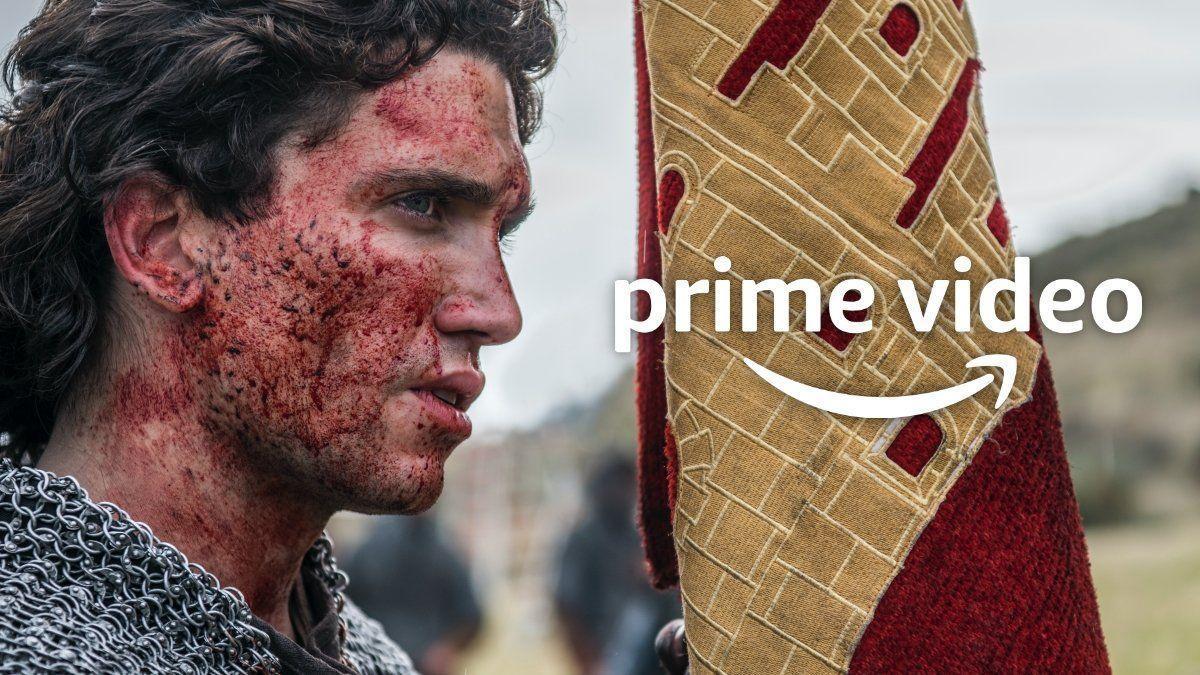 La segona temporada d''El Cid' amb Jaime Lorente, principal estrena de Prime Video al juliol