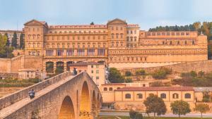 Manresa, cultura i espiritualitat al cor de Catalunya