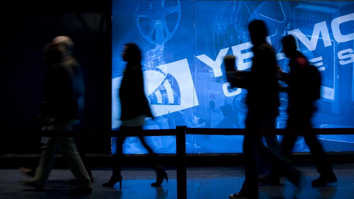 Los cines Yelmo se unen al cierre temporal en España de sus salas, aunque no todas.