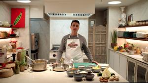 Cocido de lentejas, una receta de Fran López