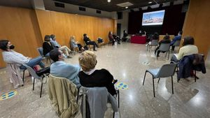 Triat el projecte de construcció de l'escola Paco Candel de l'Hospitalet de Llobregat