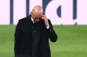 Zidane y el Real Madrid: siete días para sentenciar un año