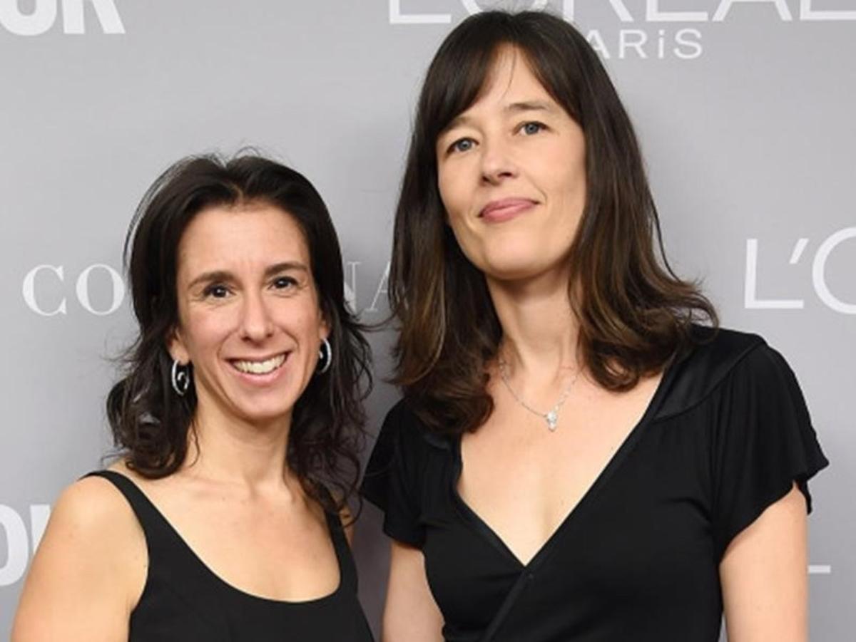 Jodi Kantor & Megan Twohey.Las dos periodistas encendieronmecha de la revolución con un reportaje sobre los abusos de Harvey Wensteinpublicado el pasado octubre en The New York Times.