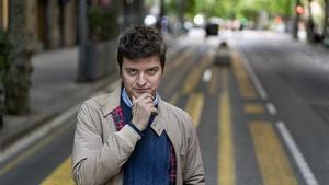 Marc Giró: «La meva missió en la vida és entretenir la tropa»