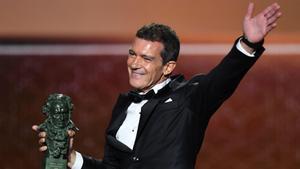 L''efecte Banderas' porta Robert De Niro, Al Pacino i Charlize Theron a la gala dels Goya