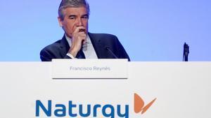 El Govern se la juga amb l'opa de Naturgy