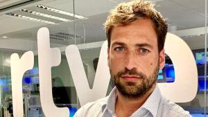 Pau Fons, nou director d'Informatius de TVE
