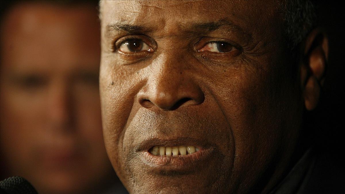 KC Jones, en una imagen del 2006.