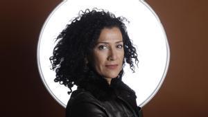 Laura Mañá, directora de la película 'Frederica Montseny, la dona que parla'.