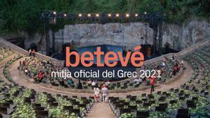 Els espectacles del Grec que emet betevé