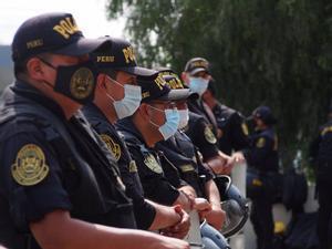 Un militar mort i tres ferits en un atac del romanent de Sendero Luminoso