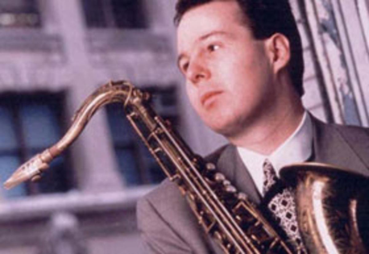La Muestra de Jazz está dedicada a la voz y al saxo.