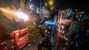 Xina: nacionalisme central contra perifèrics