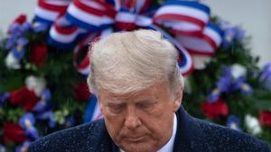Trump aclareix que no reconeix la victòria de Biden en unes «eleccions manipulades»