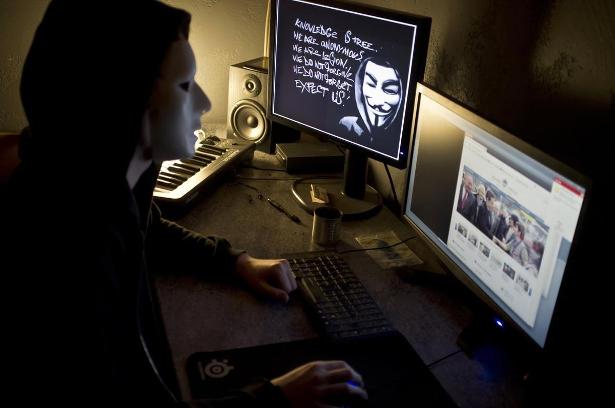 Las empresas españolas sufrieron 436 ciberataques semanales en 2019