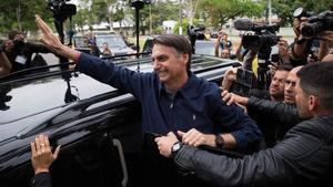 Bolsonaro: el triomf de la reacció