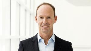 El consejero delegado de Bertelsmann, Thomas Rabe.