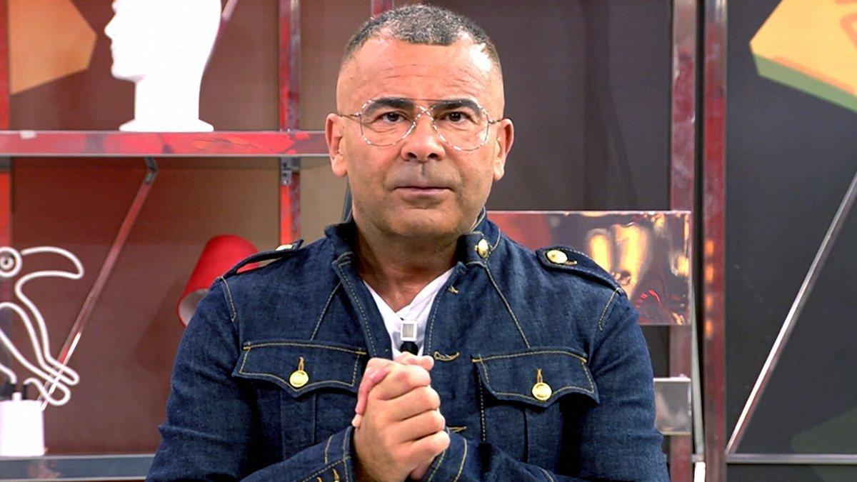 """Jorge Javier Vázquez, contundente en su regreso a 'Sálvame': """"No debo nada a Hacienda"""""""