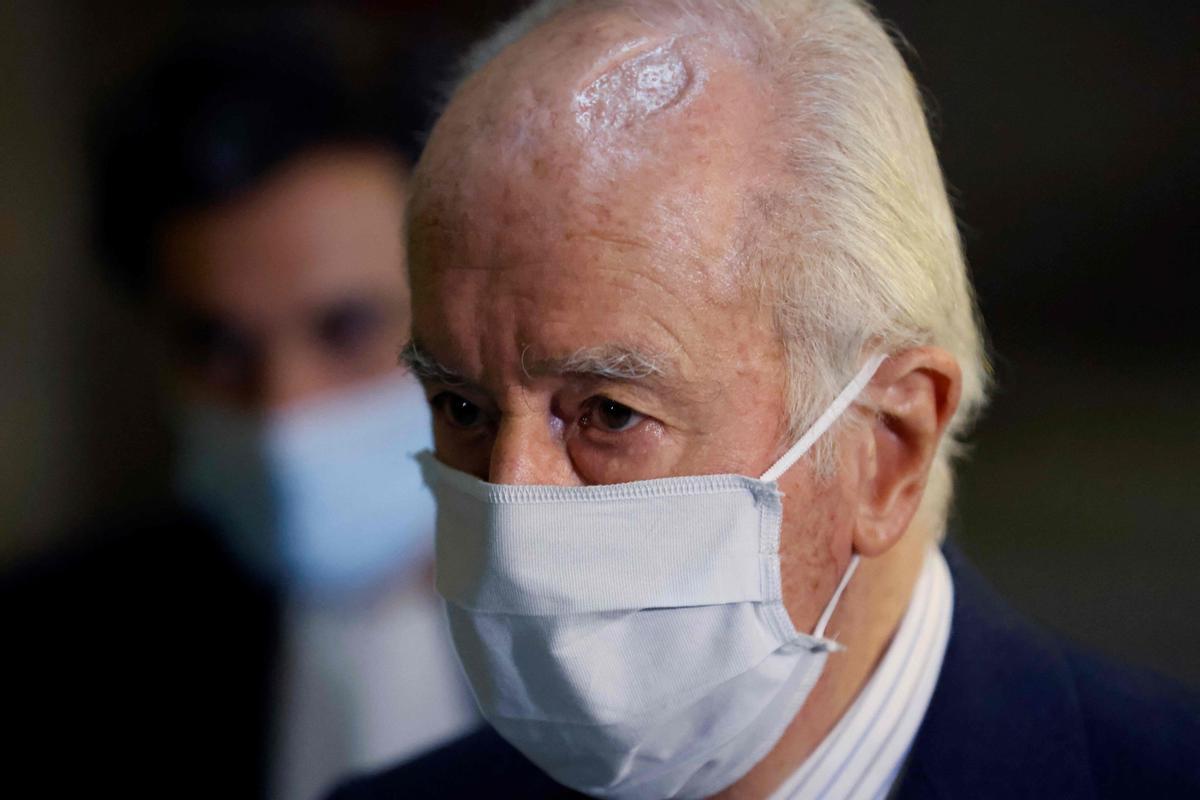 La justícia absol l'exprimer ministre francès Edouard Balladur de finançament il·legal