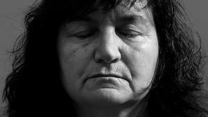 Núria Suara: «La Rambla és un cementiri per a mi»