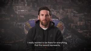 Messi tampoco irá al primer entrenamiento